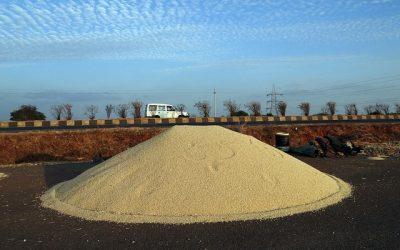 Akari Sorghum milling capacity Building project